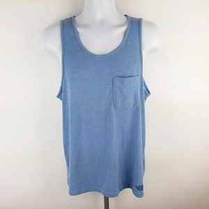 The North Face Flash Dry Men's Tank Top T-shirt Si